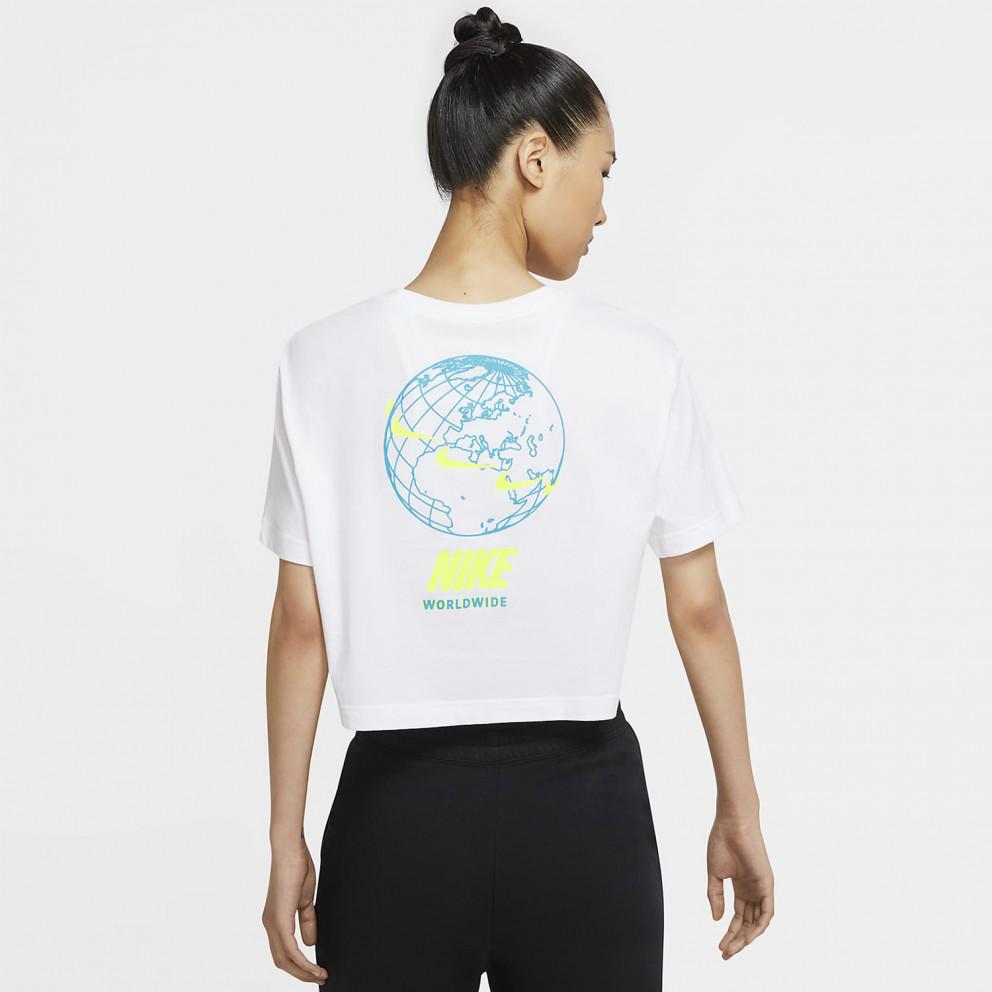 Nike Sportswear Worldwide Women's Crop Top