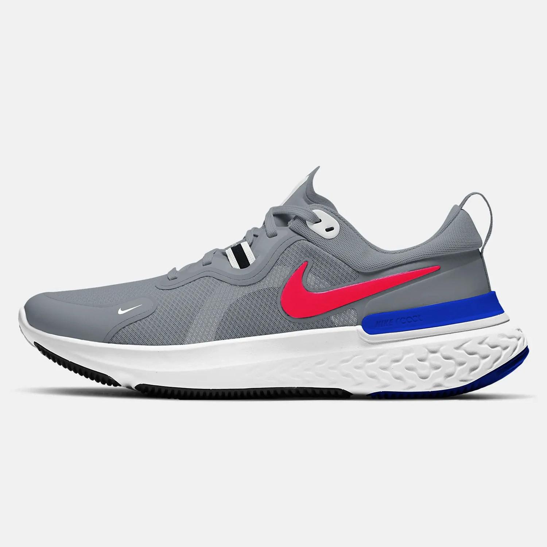 Nike React Miller Ανδρικά Παπούτσια Για Τρέξιμο (9000056621_46892)