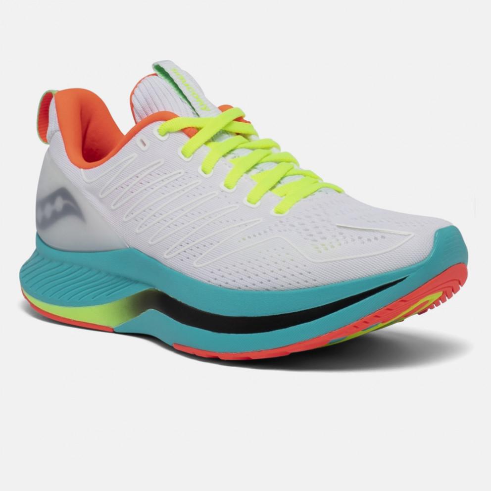 Saucony Endorphin Shift Γυναικεία Παπούτσια για Τρέξιμο