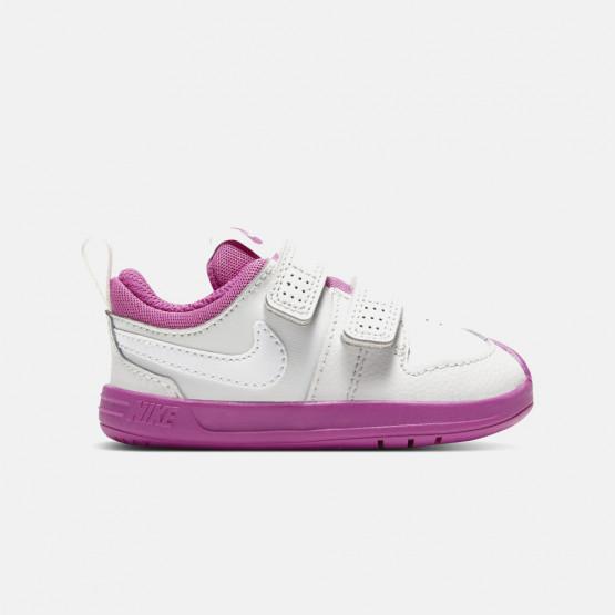 Nike Pico 5 Βρεφικά Παπούτσια