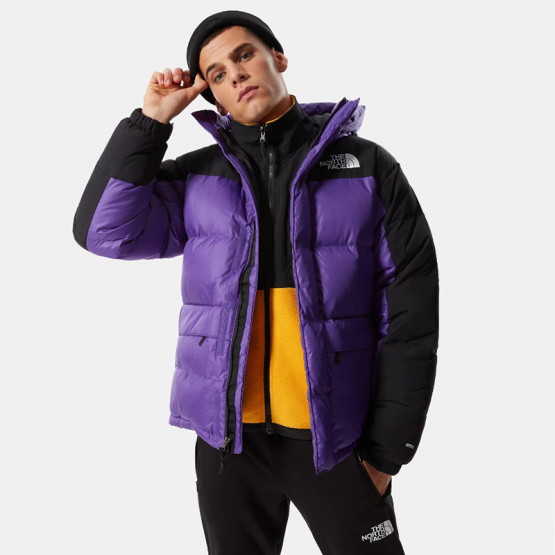 THE NORTH FACE M Hmlyn Down Parka Peak Purple