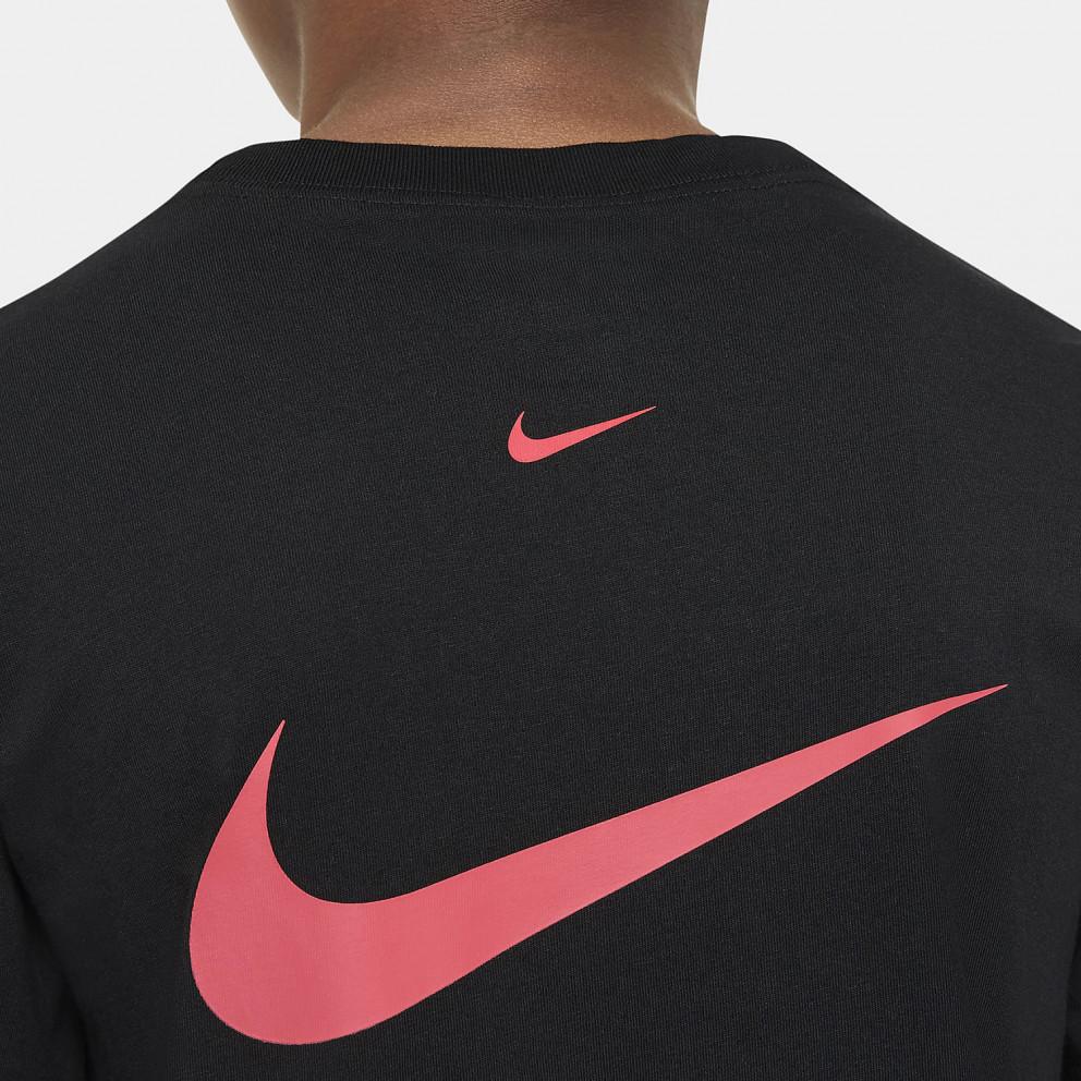 Nike Sportswear Swoosh Pack Παιδικό T-Shirt