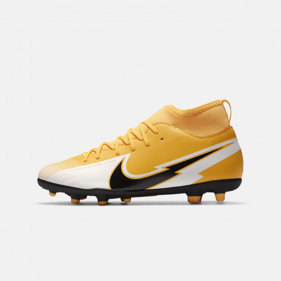 Nike Mercurial Superfly 7 Club MG Kids' Football Shoes