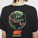 Nike W Nsw Tee Worldwide 2 Crop
