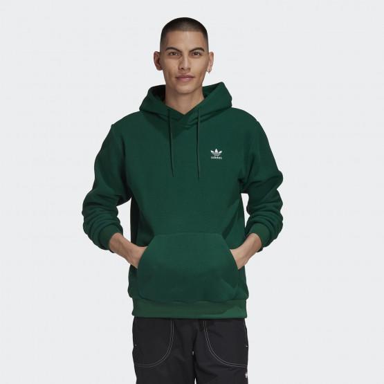 adidas Originals Fleece Ανδρική Μπλούζα με Κουκούλα