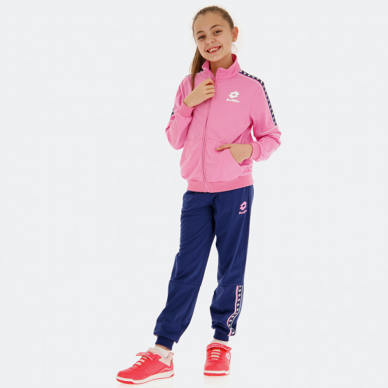 Lotto Dreams G Iii Kid's Tracksuit