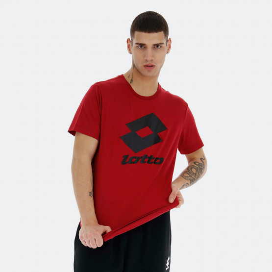 Lotto Smart Men's T-Shirt
