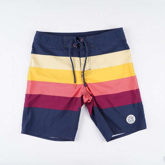 O'Neill Pb Throw It Back Boardshorts