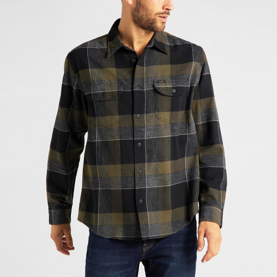 Lee Worker Men's Shirt