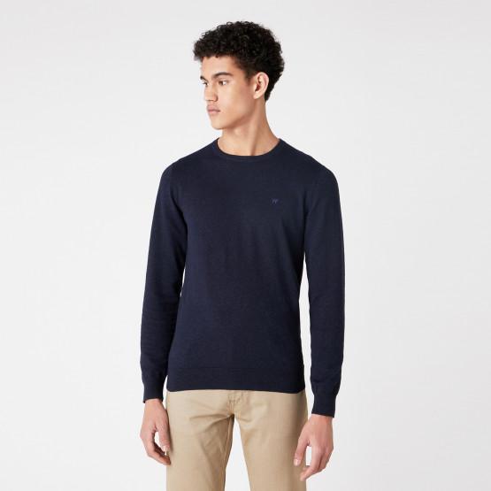 Wrangler Men's Knitted Sweater