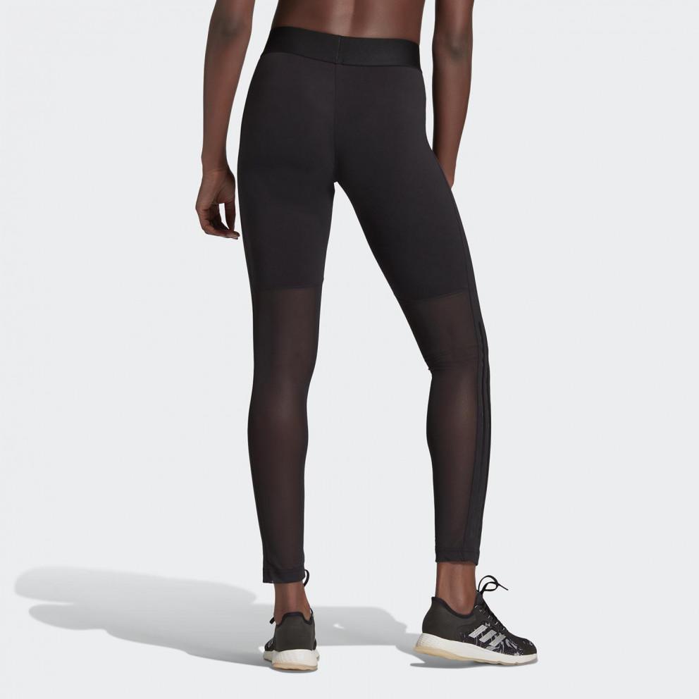 adidas Glam On Tights Γυναικείο Κολάν