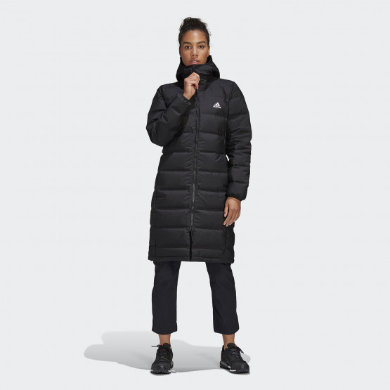 adidas Helionic Down Parka Women's Jacket