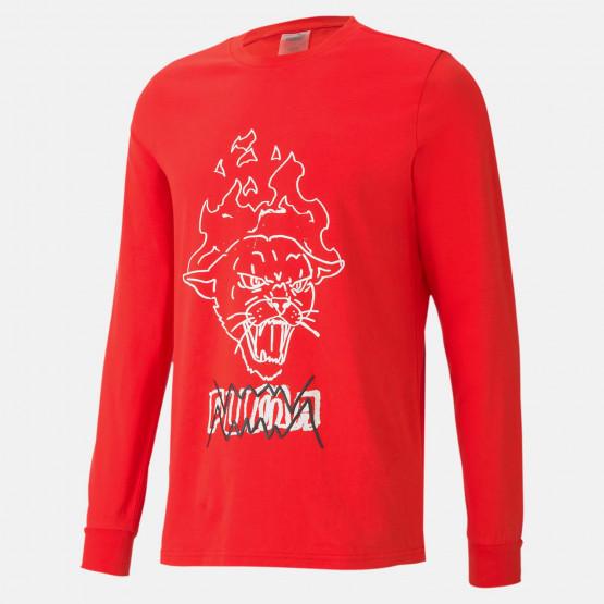 Puma Franchisetreet Tee T-Shirt 05