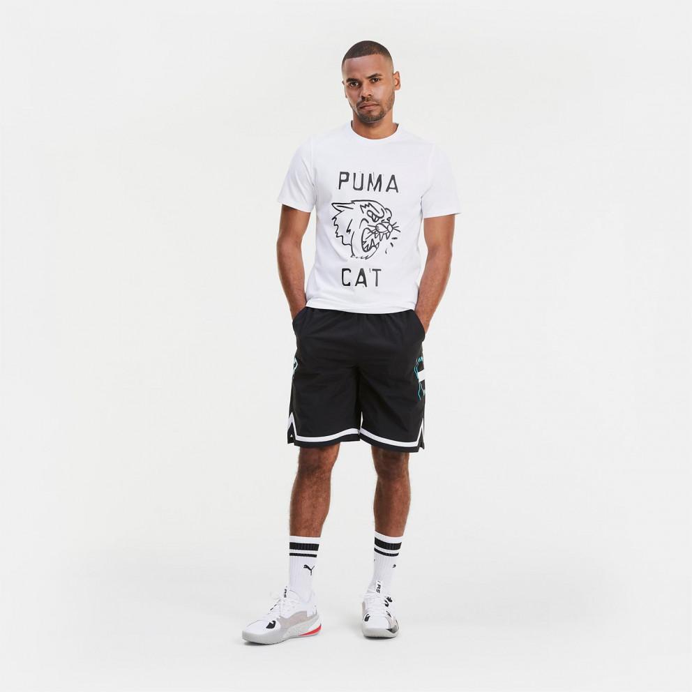 Puma Franchise Graphic Men's T-Shirt