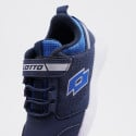 Lotto Space Breeze Cl Sl Kids' Shoes