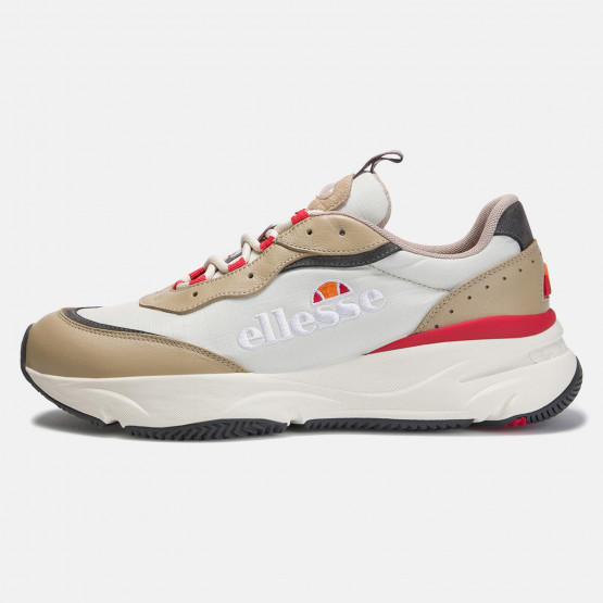 Ellesse Q3 Massello Text Trainers
