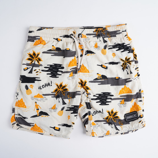 O'Neill Pb Thirst For Surf Shorts