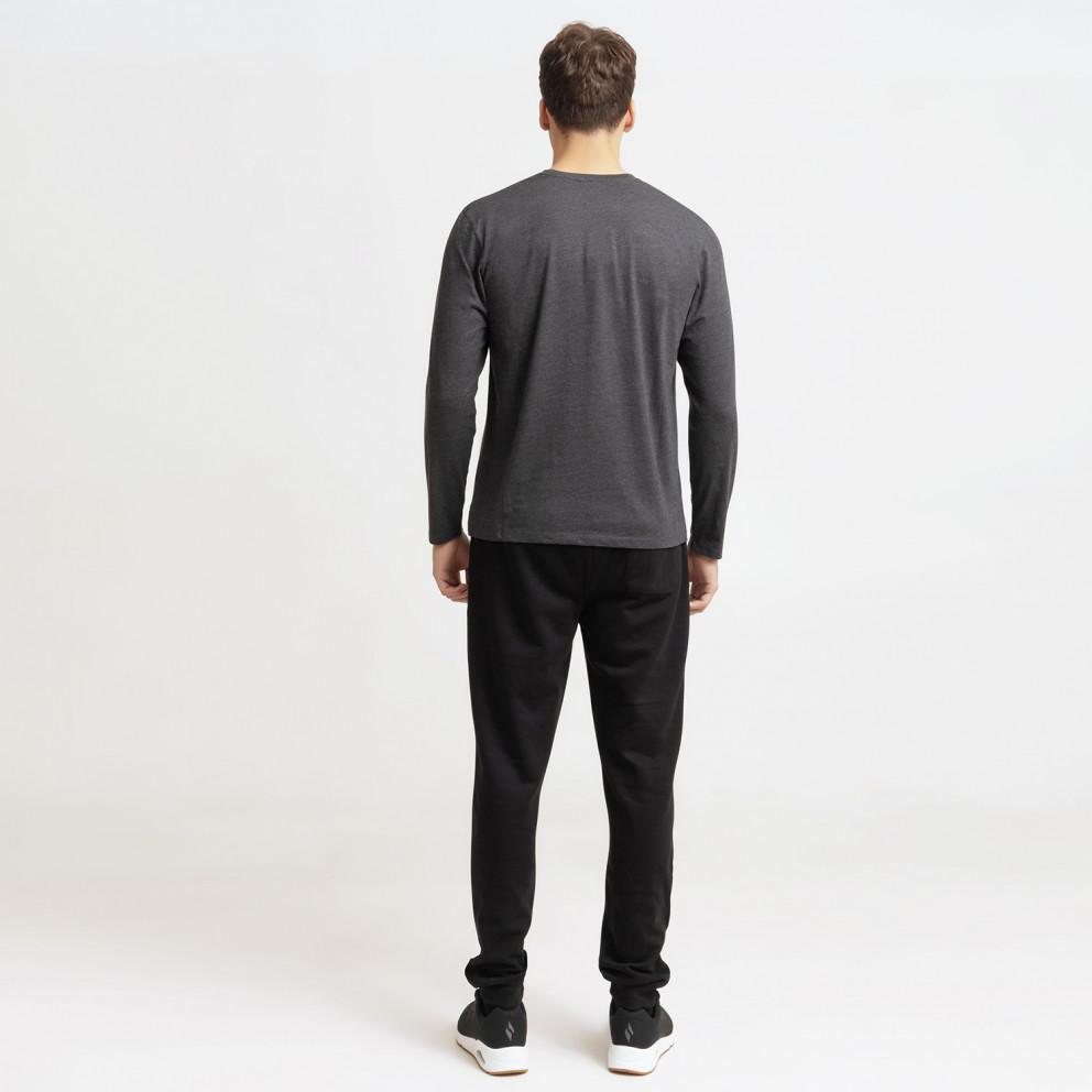 Russell Ανδρική Μακρυμάνικη Μπλούζα