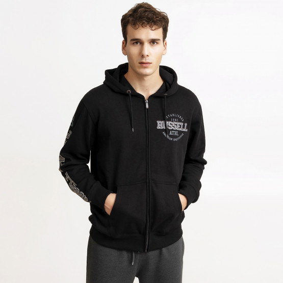 Russell Russell Athletic 02 -Zip Through Hoody