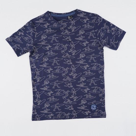O'Neill Lb Roundhouse Cutback T-Shirt