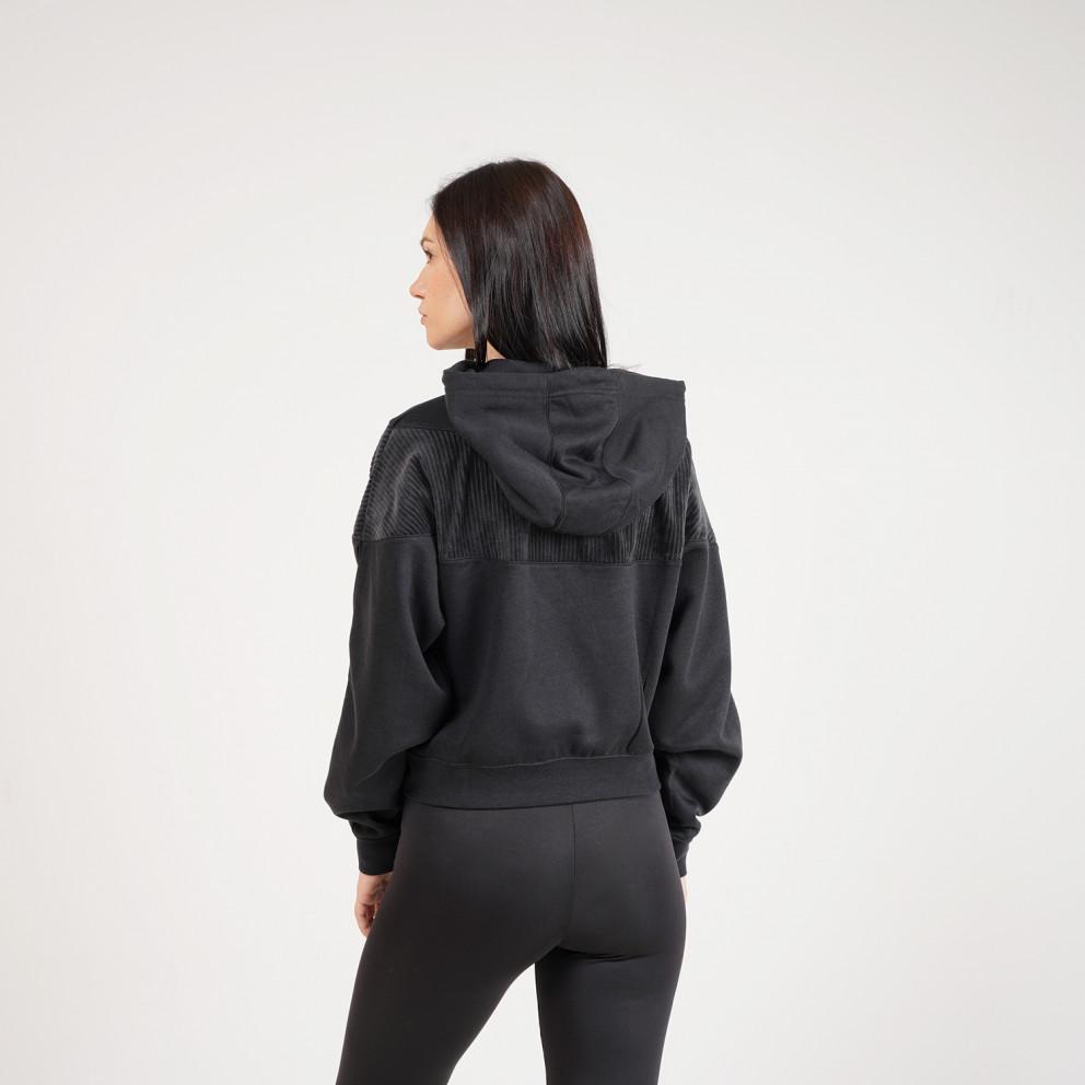 Nike Sportswear Heritage Velour Women's Hoodie