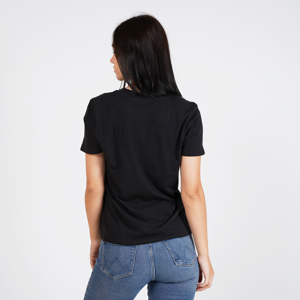 Wrangler Γυναικείο T-Shirt