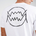Puma Cat Jaws Graphic Ανδρικό T-Shirt
