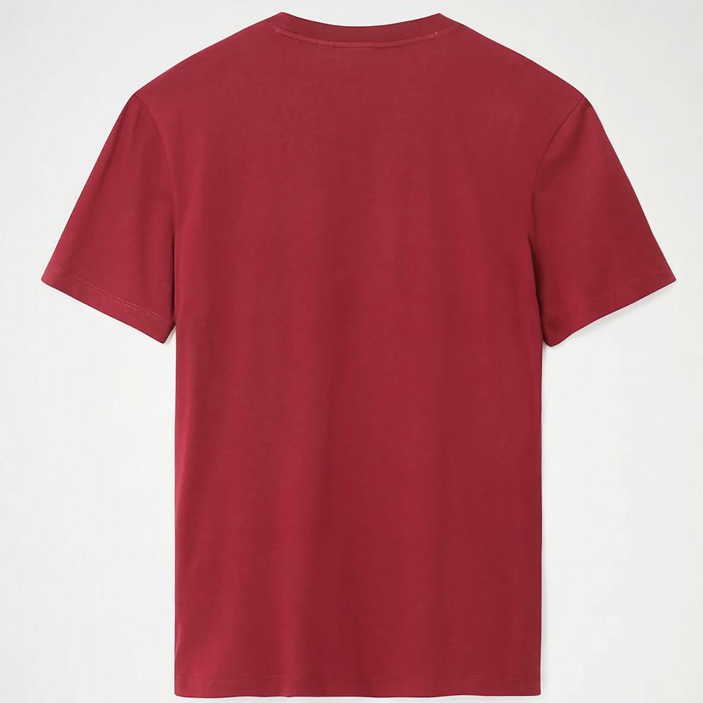 Napapijri Sebel Ανδρική Μπλούζα