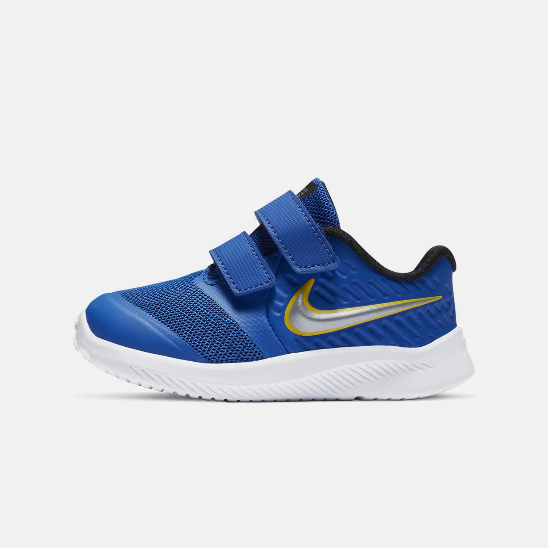 Nike Star Runner 2 Βρεφικά Παπούτσια (9000055859_46584)