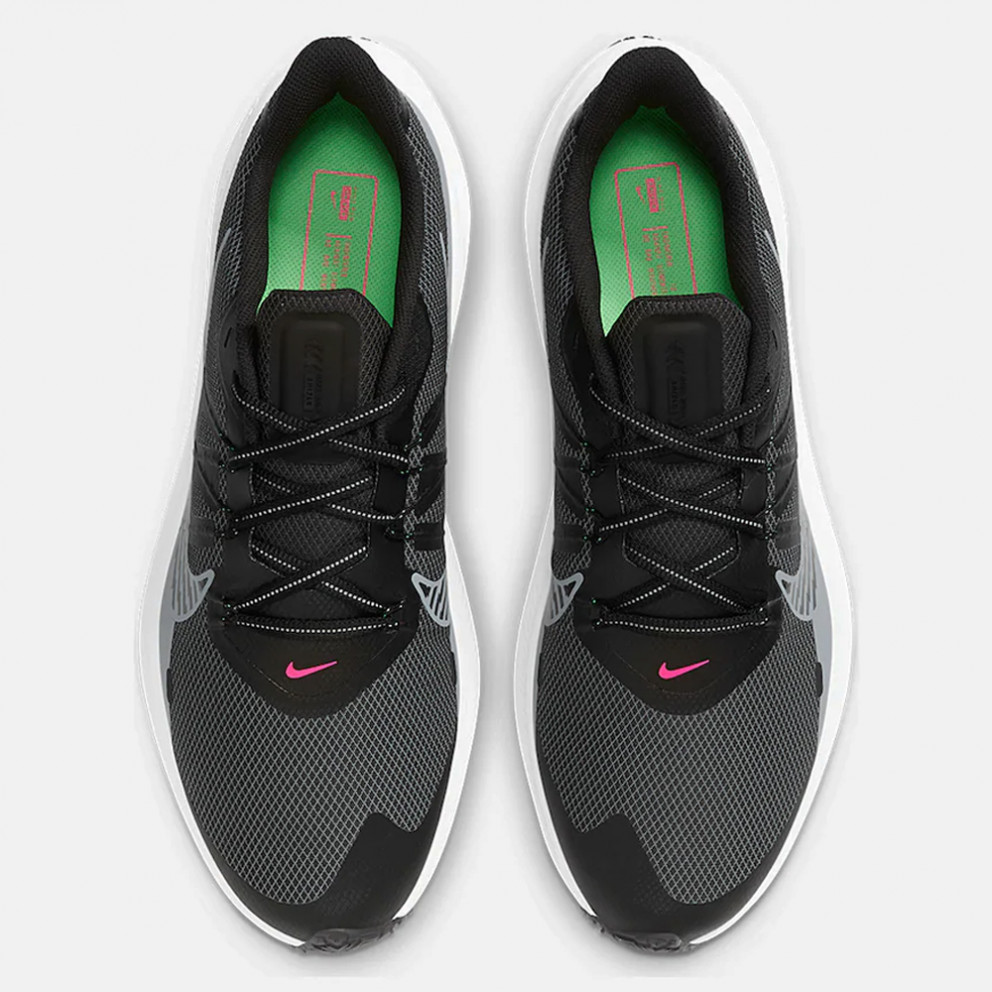 Nike Winflo 7 Shield Ανδρικά Παπούτσια για Τρέξιμο