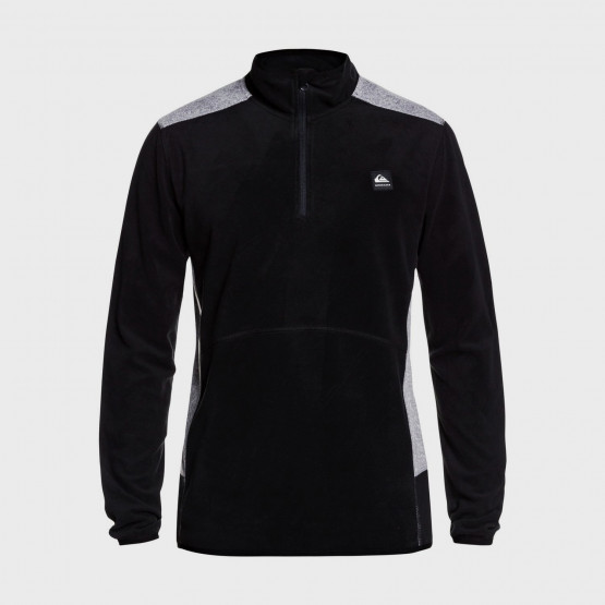 Quiksilver Aker Hz Fleece Φουτερ