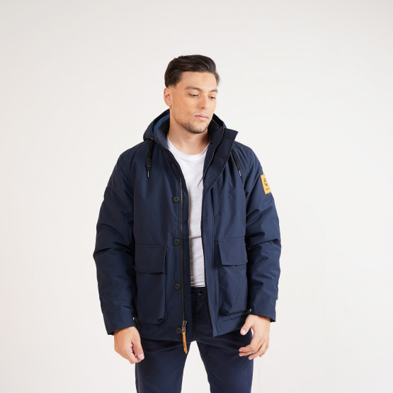 Timberland West Bond Warmest Back Onion Quilt Jack