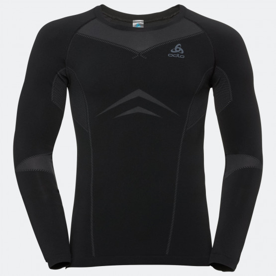 Odlo Sub Bl Top Crew Neck L/S Performance Evoluti