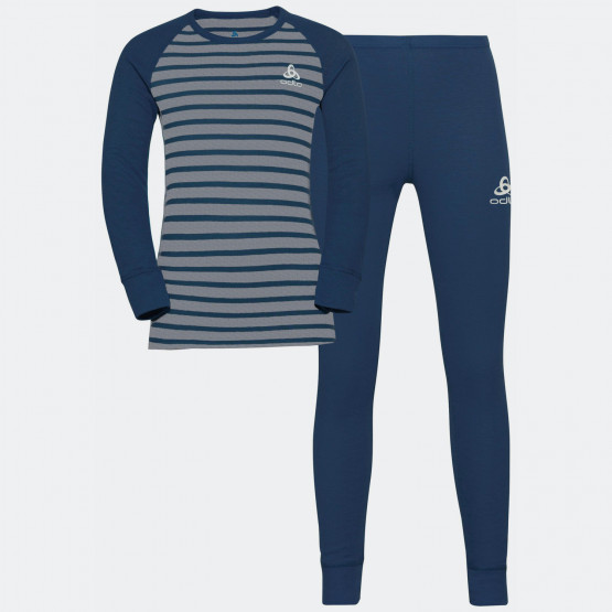 Odlo Active Warm Kids' Base Layer Set