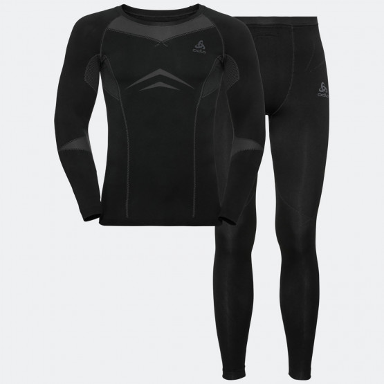Odlo Performance Evolution Light Men's Base Layer Set