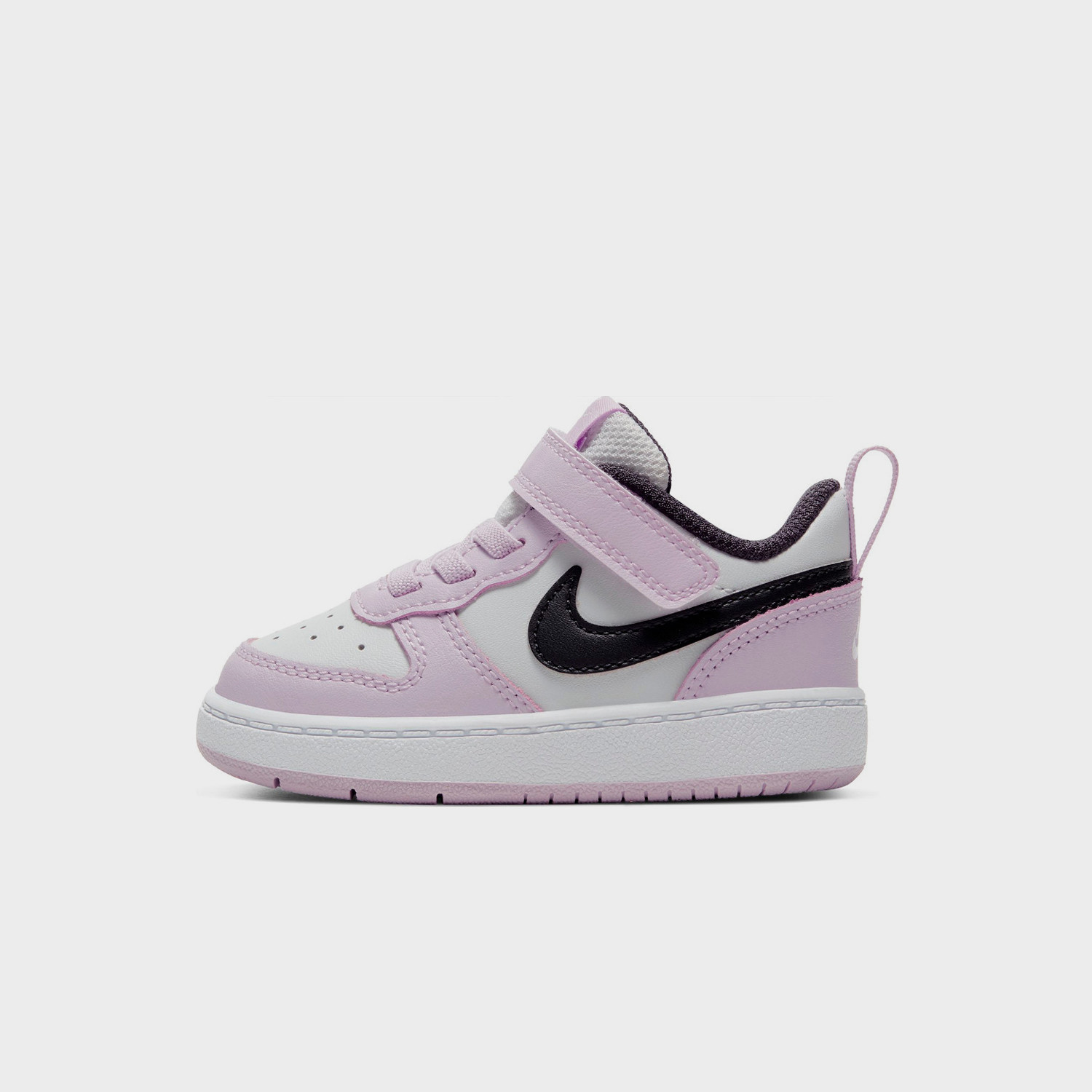 Nike Court Borough Low 2 Βρεφικά Παπούτσια (9000043623_42957)