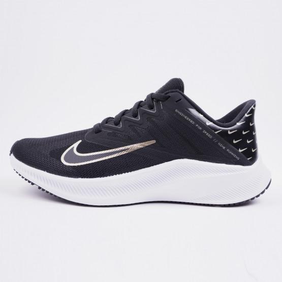 Nike Quest 3 Premium Γυναικείο Παπούτσι