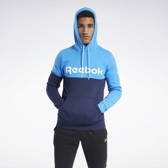 Reebok Sport Training Essentials Logo Men's Hoodie