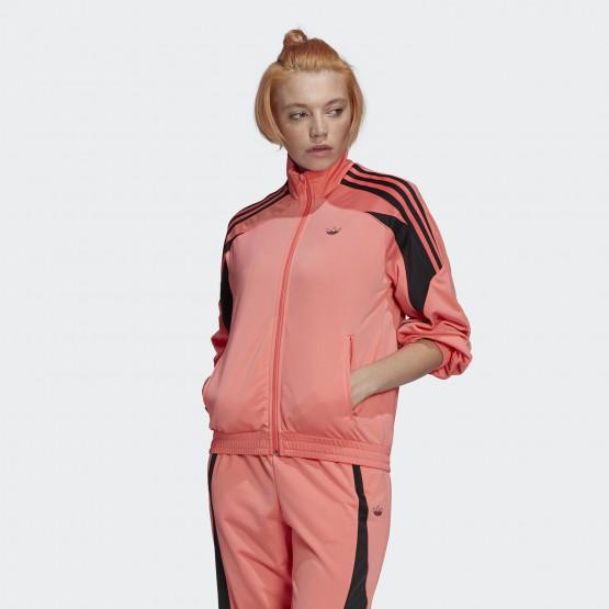 adidas Originals Track Γυναικεία Ζακέτα