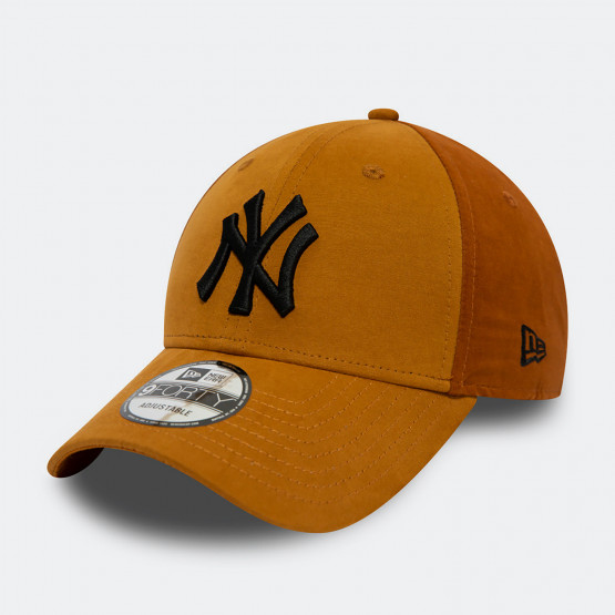 NEW ERA Multi Pop Panel 9Forty New York Yankees Cap
