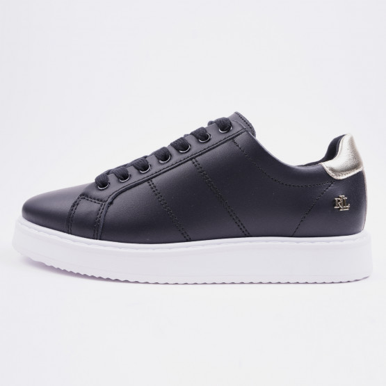 Polo Ralph Lauren Angeline Ii-Sneakers-Athletic Sh