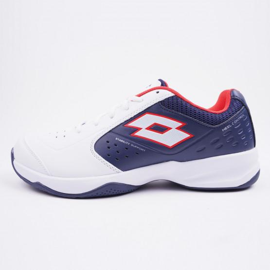 Lotto Space 600 Ii Alr Aνδρικά Παπούτσια για Τένις