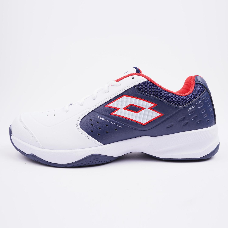 Lotto Space 600 Ii Alr Aνδρικά Παπούτσια για Τένις (9000066890_49525)