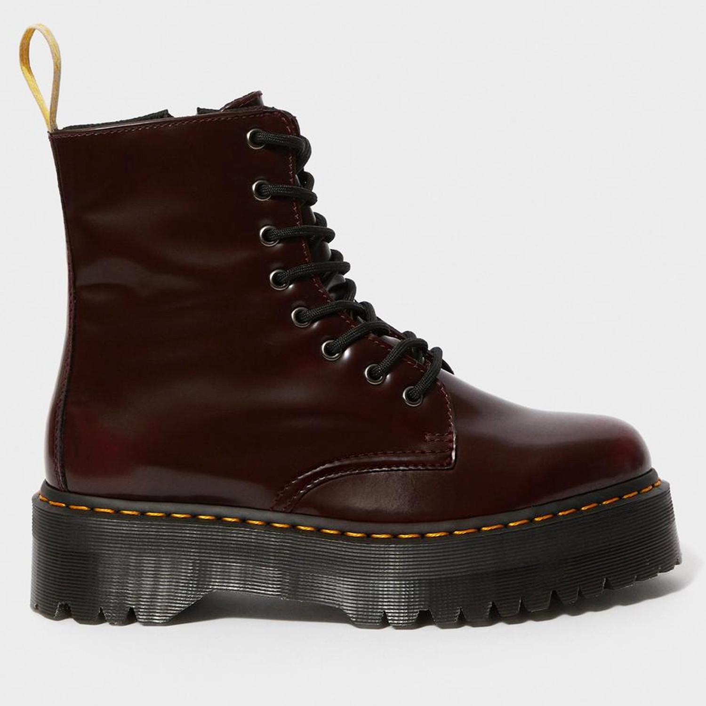 Dr.Martens V Jadon II Μπότες με Πλατφόρμα (9000063771_3026)