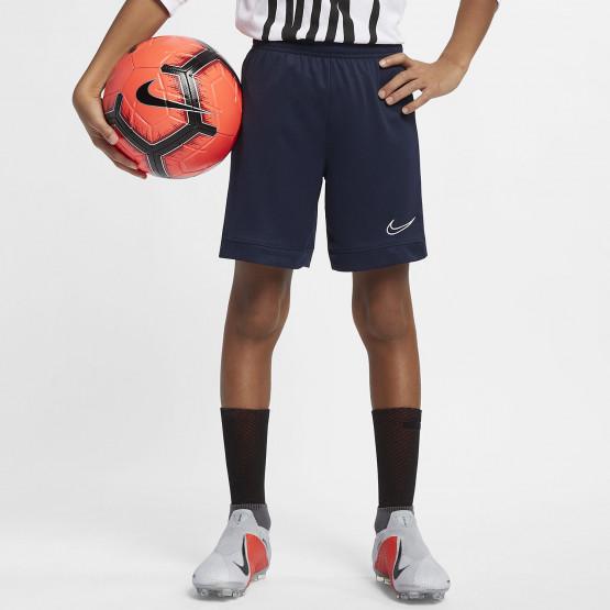 Nike Dri-FIT Academy Παιδικό Σορτς Για Ποδόσφαιρο