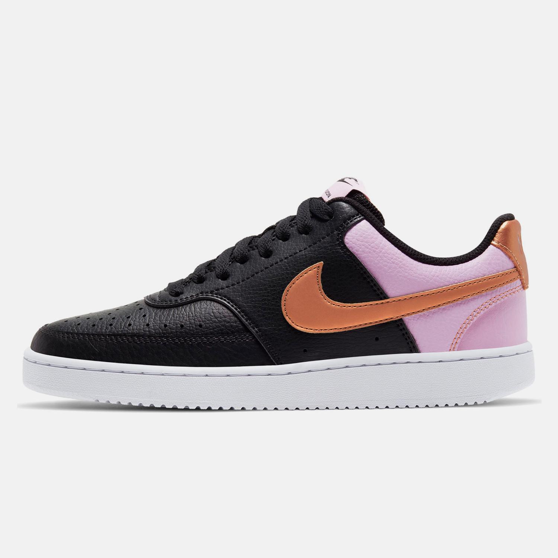 Nike Court Vision Low Γυναικεία Παπούτσια (9000055944_46626)