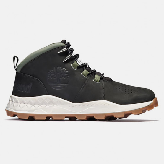 Timberland Brooklyn City Mid Men's Shoes