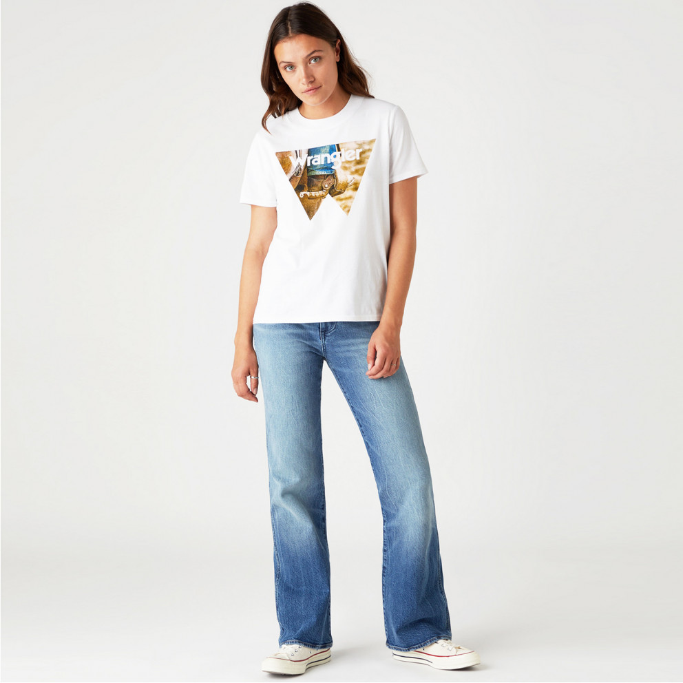 Wrangler Women's T-Shirt