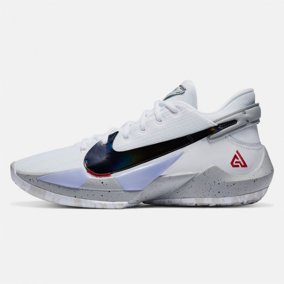 Nike Zoom Freak 2 ''White Cement''