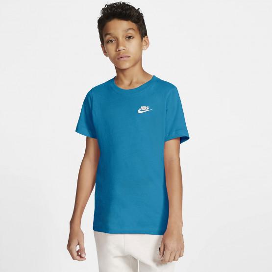 Nike B Nsw Tee Emb Futura